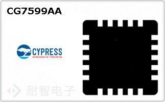 CG7599AA