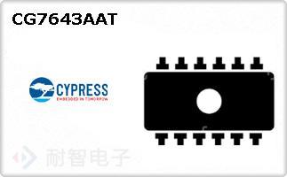 CG7643AAT