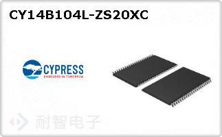 CY14B104L-ZS20XC