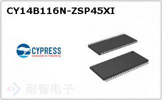 CY14B116N-ZSP45XI