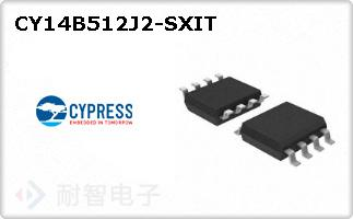 CY14B512J2-SXIT