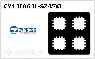 CY14E064L-SZ45XI
