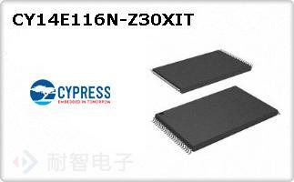 CY14E116N-Z30XIT