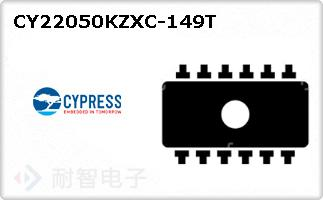 CY22050KZXC-149T的图片