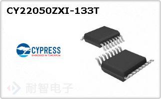 CY22050ZXI-133T