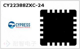 CY22388ZXC-24