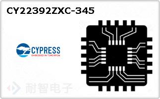 CY22392ZXC-345