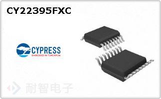 CY22395FXC