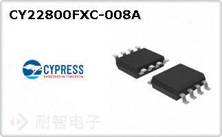 CY22800FXC-008A
