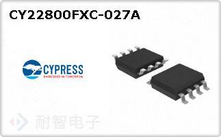 CY22800FXC-027A