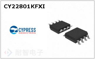 CY22801KFXI