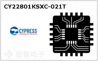 CY22801KSXC-021T