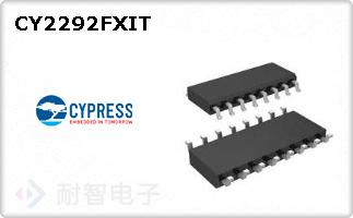 CY2292FXIT