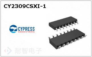 CY2309CSXI-1