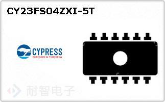 CY23FS04ZXI-5T