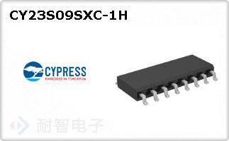 CY23S09SXC-1H