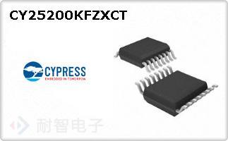 CY25200KFZXCT