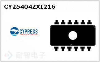 CY25404ZXI216