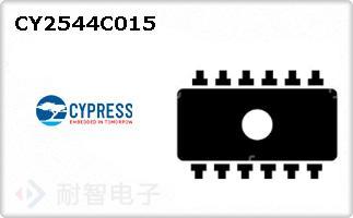 CY2544C015