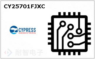 CY25701FJXC