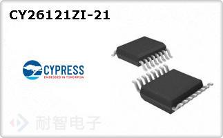 CY26121ZI-21
