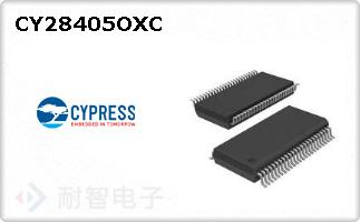CY28405OXC