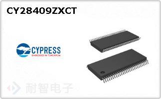 CY28409ZXCT