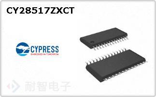 CY28517ZXCT