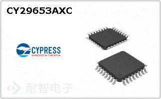 CY29653AXC