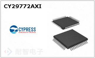 CY29772AXI