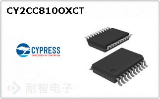 CY2CC810OXCT