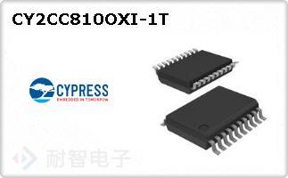CY2CC810OXI-1T的图片
