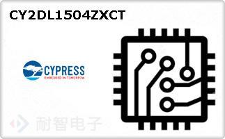 CY2DL1504ZXCT