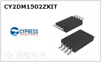 CY2DM1502ZXIT的图片