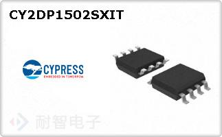 CY2DP1502SXIT