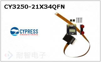 CY3250-21X34QFN