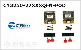 CY3250-27XXXQFN-POD