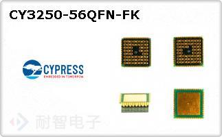 CY3250-56QFN-FK