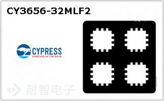 CY3656-32MLF2
