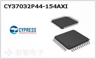 CY37032P44-154AXI