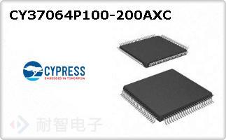 CY37064P100-200AXC