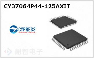 CY37064P44-125AXIT