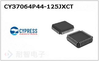 CY37064P44-125JXCT