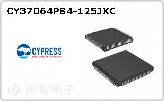 CY37064P84-125JXC