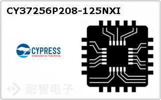 CY37256P208-125NXI的图片