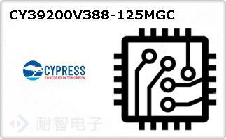 CY39200V388-125MGC