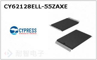 CY62128ELL-55ZAXE的图片