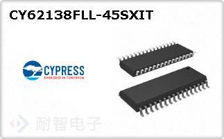 CY62138FLL-45SXIT
