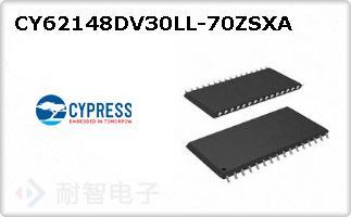 CY62148DV30LL-70ZSXA