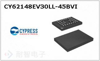 CY62148EV30LL-45BVI